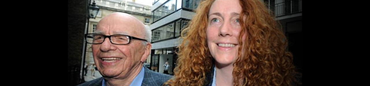 Image for Phone hacking and the press
